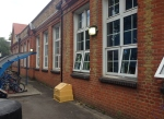 Christ Church School, Batten Street