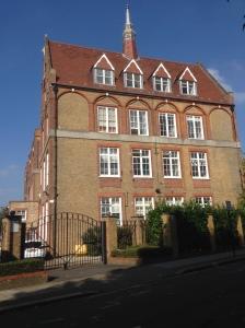 Shillington Old School