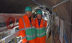 Tideway Tunnel 2