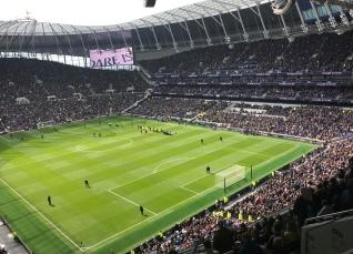 Tottenham Stadium 6